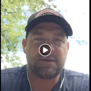 Presidential Vlog #4